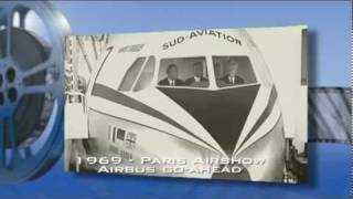 A brief history of Airbus