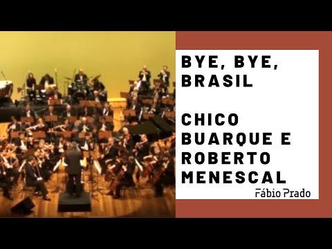 Bye, Bye, Brasil