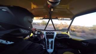 yxz1000r weller racing 6 psi turbo test
