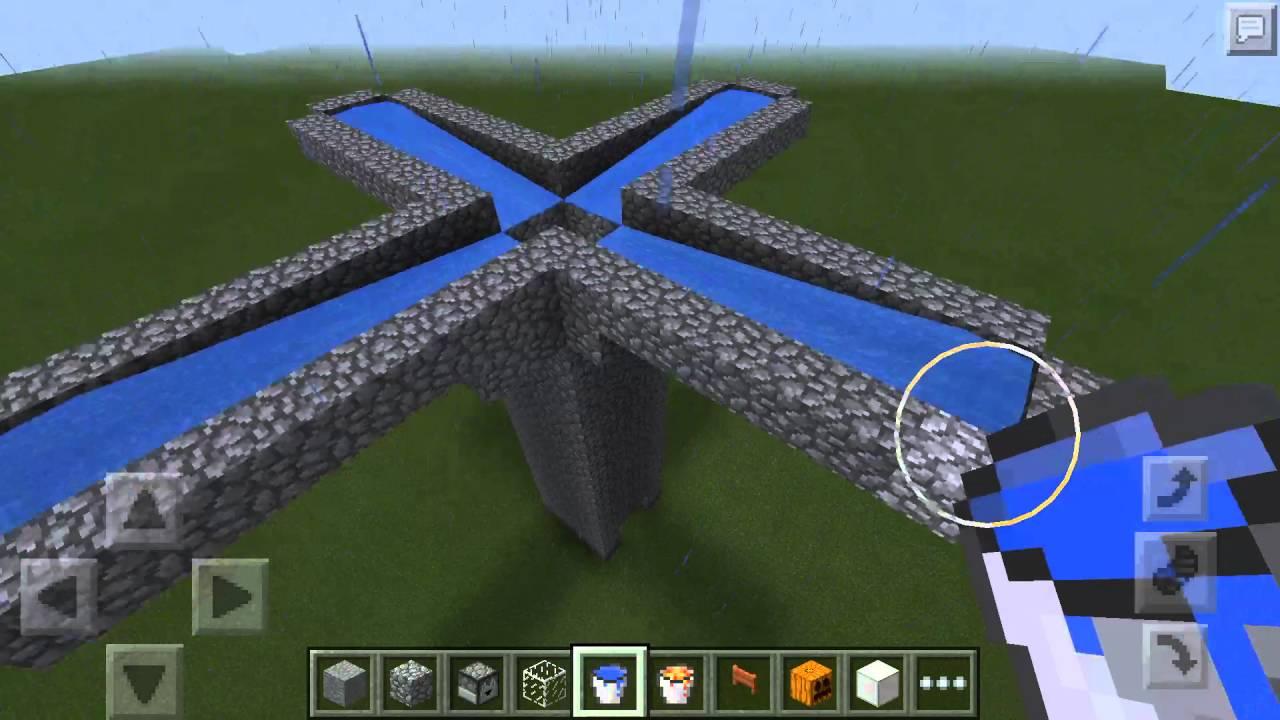 Come Fare Un Letto Su Minecraft : Come fare un elicottero su minecraft: minecraft tutorial su come