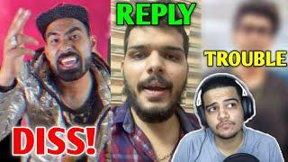 GauravZone DISS On YouTubers - Lakshay REPLY! | GIB WINS, 52 Gaj Ka Daman RECORD, MadanOp, Harsh |