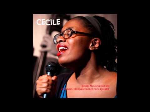 Cecile McLorin Salvant - No Regrets