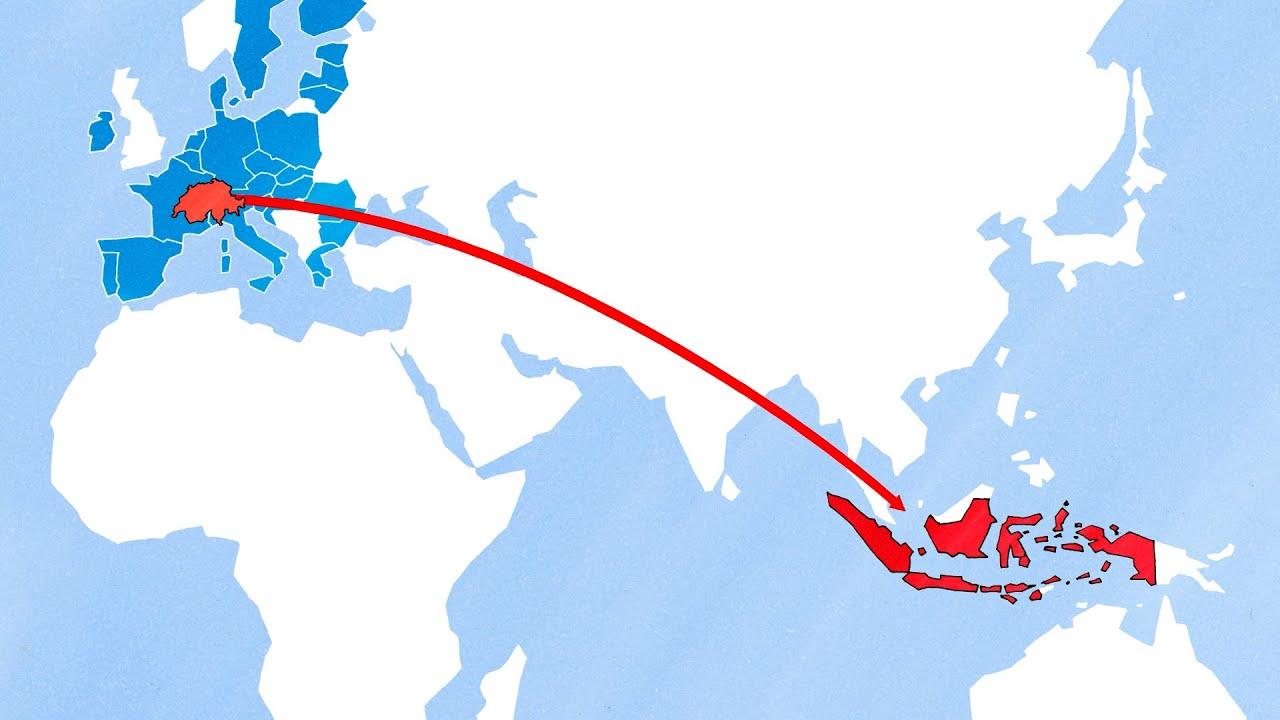 국민투표:인도네시아와의 경제 협력 협정