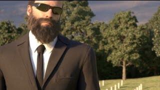 Medal of Honor: Warfighter Ending Cinematic [HD]