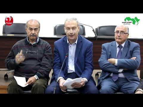 لبنان الى أين؟ - أ. عامر التل  - 06:52-2019 / 11 / 10