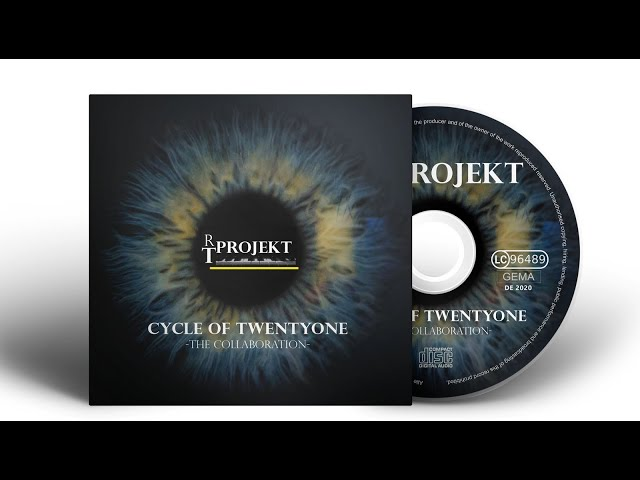 RT-Projekt - cycle of twentyone - OUT NOW