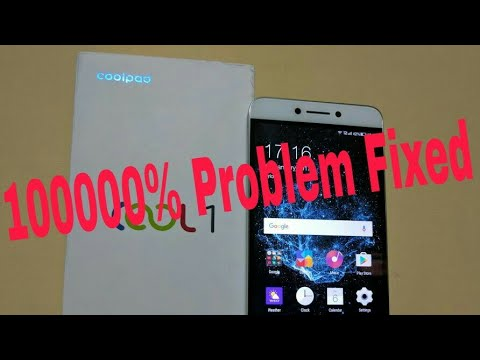Coolpad And Lecco | Auto Data On Problem|Solved Or Fixed|With Easy Simple Trick