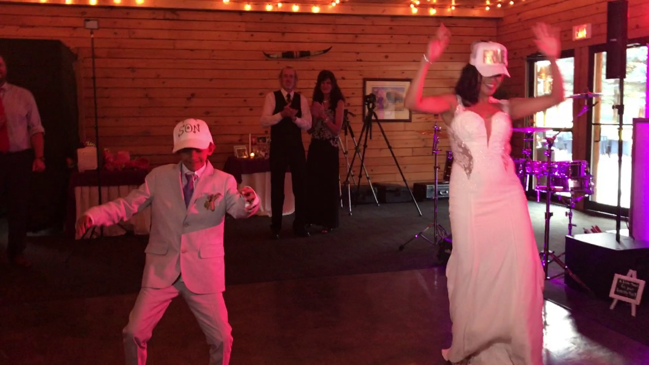 Best Mother Son Wedding Dance Mix Performance