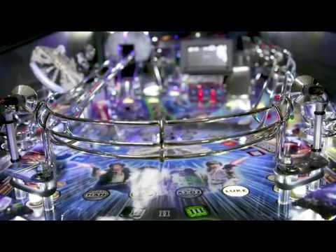 The Best Pinball Machines of 2017 :: Games :: Best of 2017