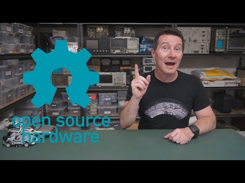 EEVblog #921 - Open Source Hardware Problems Solved!