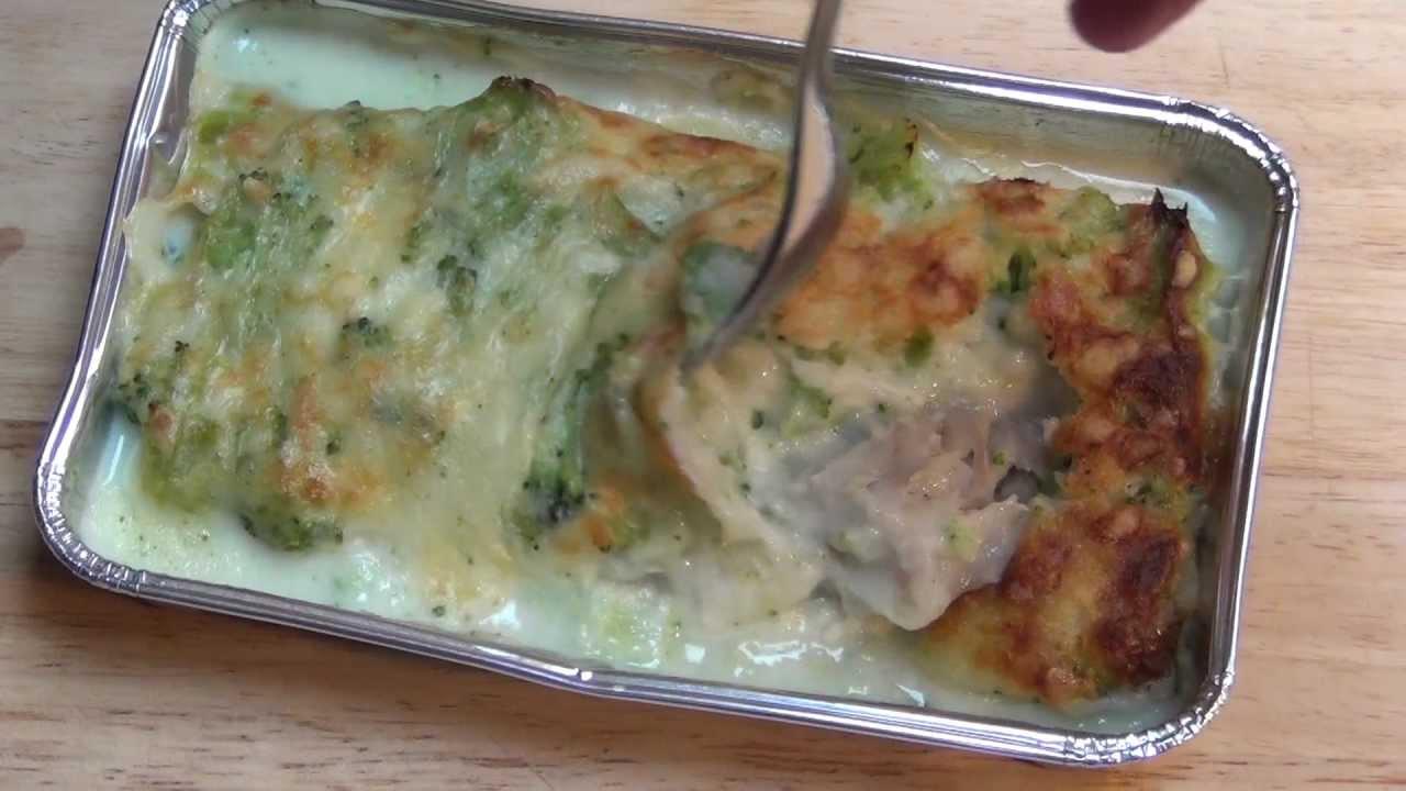 Schlemmerfilet Broccoli