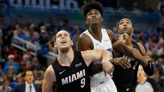 Jonathan Isaac forgets to wear Magic jersey in debut - Sport News Today