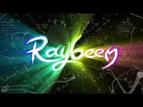 Raybeem VR Music Visualizer - Now Available! [Oculus Rift, HTC Vive]