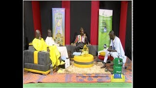 REPLAY - NGONAL - Invité : ABDOULAYE WILANE - 25 Octobre 2017