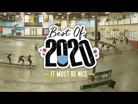 Best Of 'It Must Be Nice' 2020