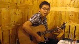 Khánh Du - Ký Ức Vẹn Nguyên (Cover Acoustic)