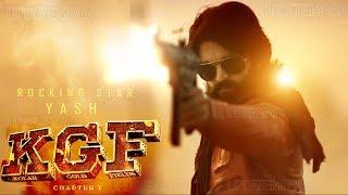 #KGF Movie Record Brake Hindi Kannada Telugu Tamil | Yash | SrinidhiShetty | PrashanthNeel