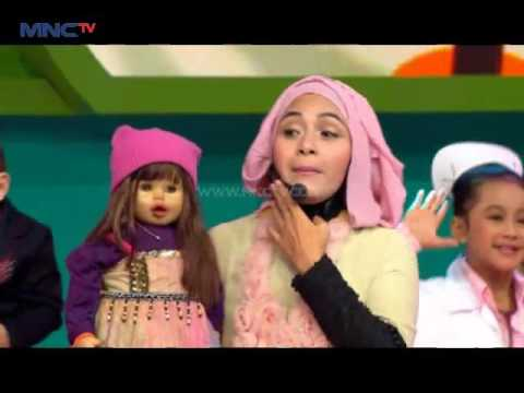 Ria Enes feat Susan Gigi, Rafathar