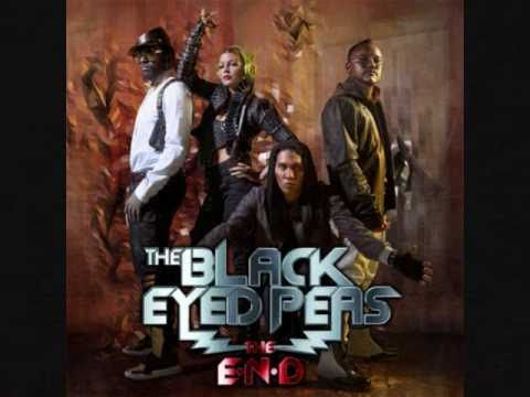 The Black Eyed Peas Mix -  2010 - Album (The Beginning)....by checoman