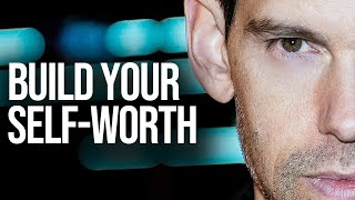 Cover images Motivational Speeches Compilation 2019 - SELF WORTH - Tom Bilyeu & Fearless Motivation