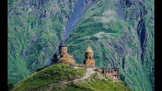 Introducing Georgia, Armenia & Azerbaijan