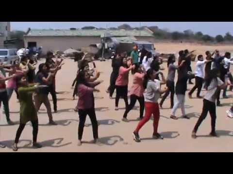 | Flash Mob | National Law University Odisha | Full Video |