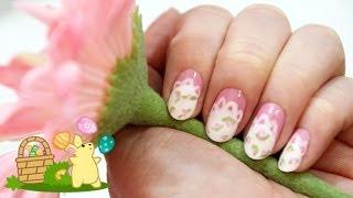Spring Nails - Magnolia Osterspecial + Gewinnspiel