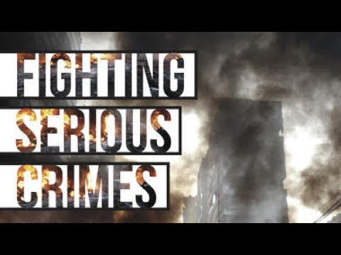 """Fighting Serious Crimes"": An Interview with Colette Rausch, Editor"