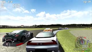 Toca Race Driver 3 PC Gameplay [HD]