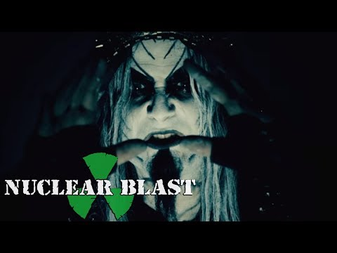DIMMU BORGIR - Council Of Wolves And Snakes (OFFICIAL MUSIC