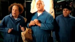 The Three Stooges Funny Scene
