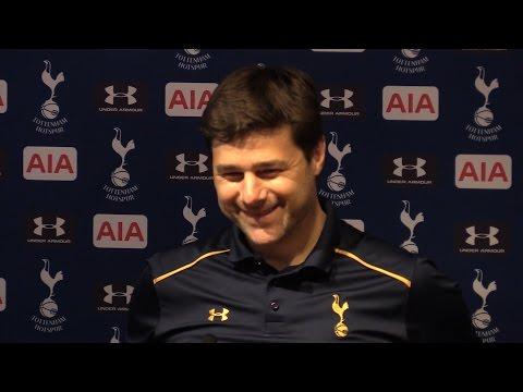 Tottenham 4-0 Watford - Mauricio Pochettino Full Post Match Press Conference