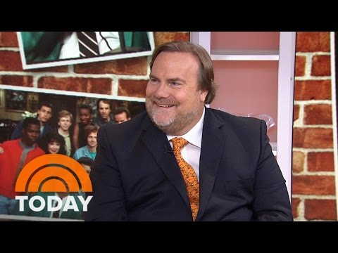 Chris Farley's Brother Kevin Recalls Comedy Legend In New Film  TODAY