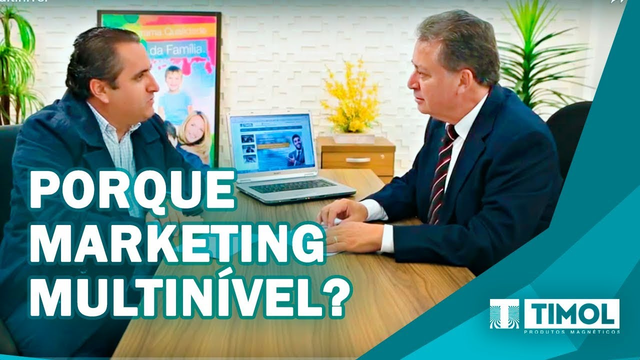 Marketing Multinível