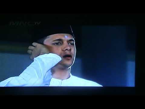 Adzan Subuh MNCTV Oktober 2011