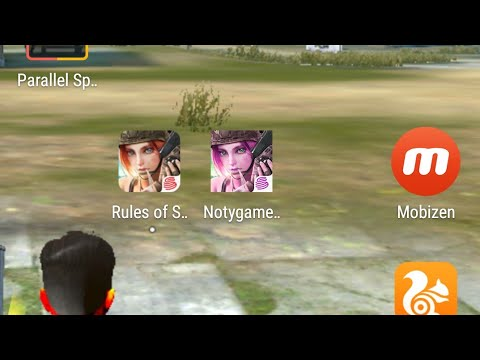How to keep two ROS versions in same phone