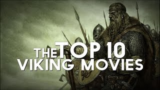 Video The Top 10 Viking Movies download MP3, 3GP, MP4, WEBM, AVI, FLV Juli 2018