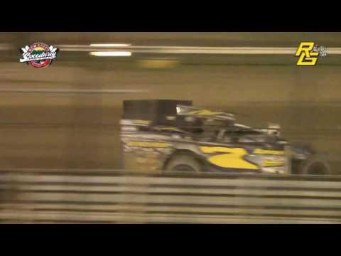 New Egypt Speedway Highlights 6-3-17