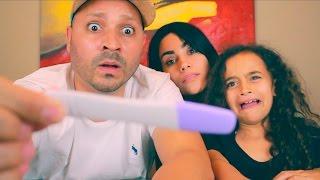 PRUEBA DE EMBARAZO #VlogAD