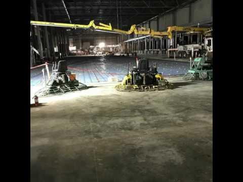 Ups sorting facility