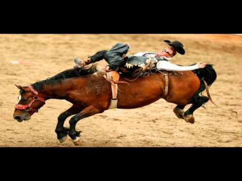 Rodeo Ball - Bruce Blackman