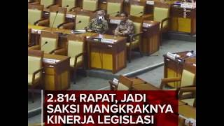 Proleknas Mandek, DPR Ngapain?