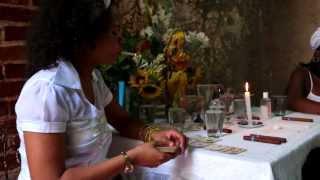 Cachita - Adonis y Osain del Monte
