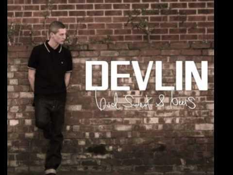 Devlin - Community Outcast