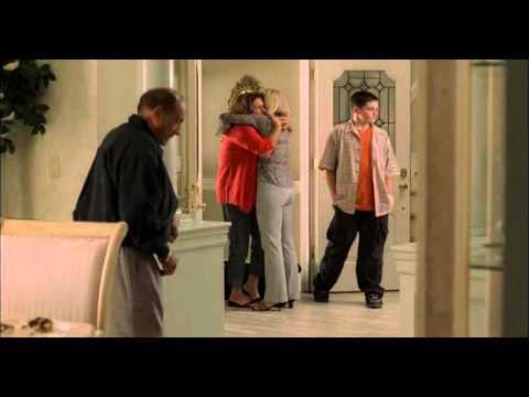 The Sopranos - Tony Talks With Ralph and Albert