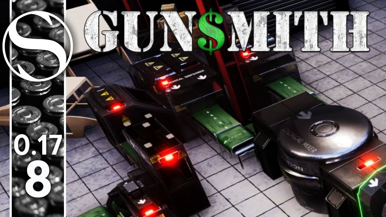 GUNSMITH KINKS PDF