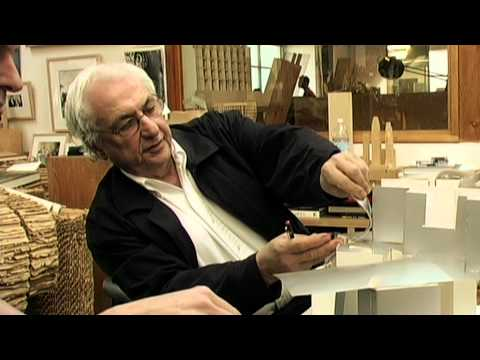 Sketches Of Frank Gehry - Trailer
