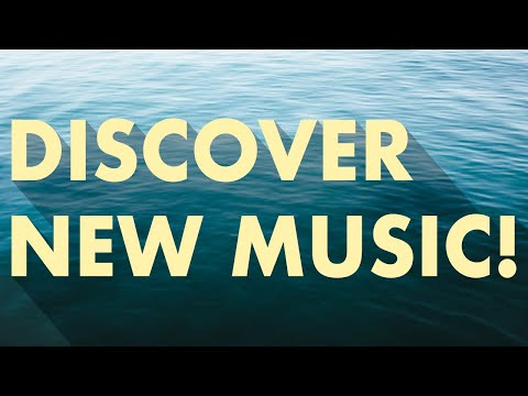 Discover New Music Edition 4