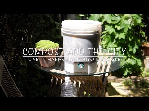 compost and  the city