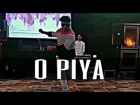 Atkt.in    Popping _Animation _Dance _Showcase    Vipin Lactrix